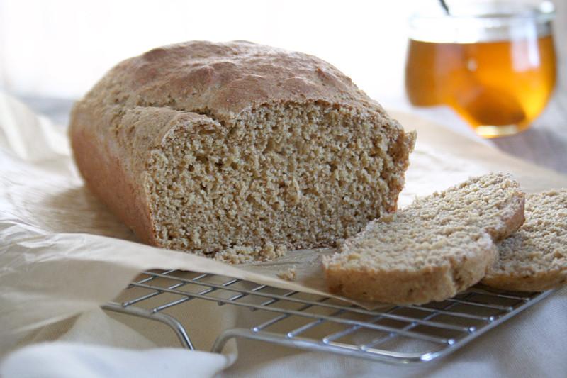 Einkorn Bread Recipe  Simple Whole Wheat Einkorn Bread My Humble Kitchen