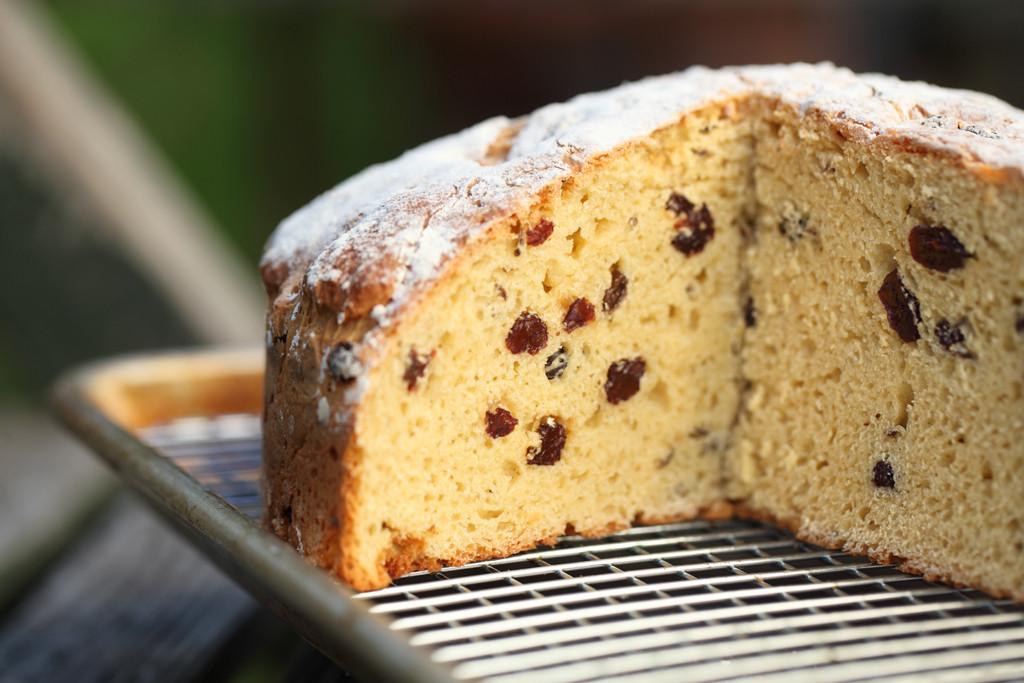 Einkorn Bread Recipe  Einkorn Irish Soda Bread Recipe Recipes
