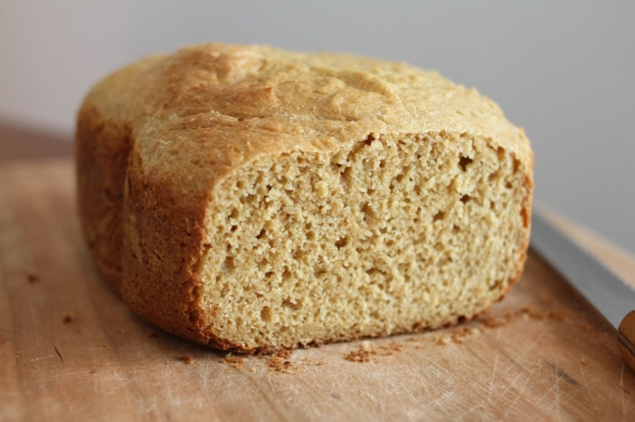 Einkorn Bread Recipe  Whole Grain Einkorn Bread Machine Recipe Recipe
