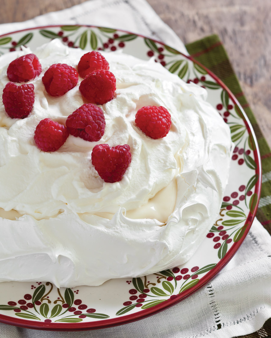 Elegant Christmas Desserts  7 of our Favorite Holiday Desserts Taste of the South