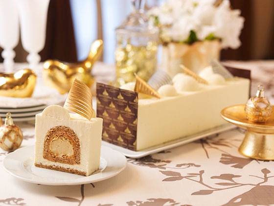 Elegant Christmas Desserts  Pin Scrumptious Desserts Highlights Include The Elegant