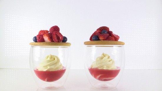 Elegant Dessert Recipes  HowToCookThat Cakes Dessert & Chocolate