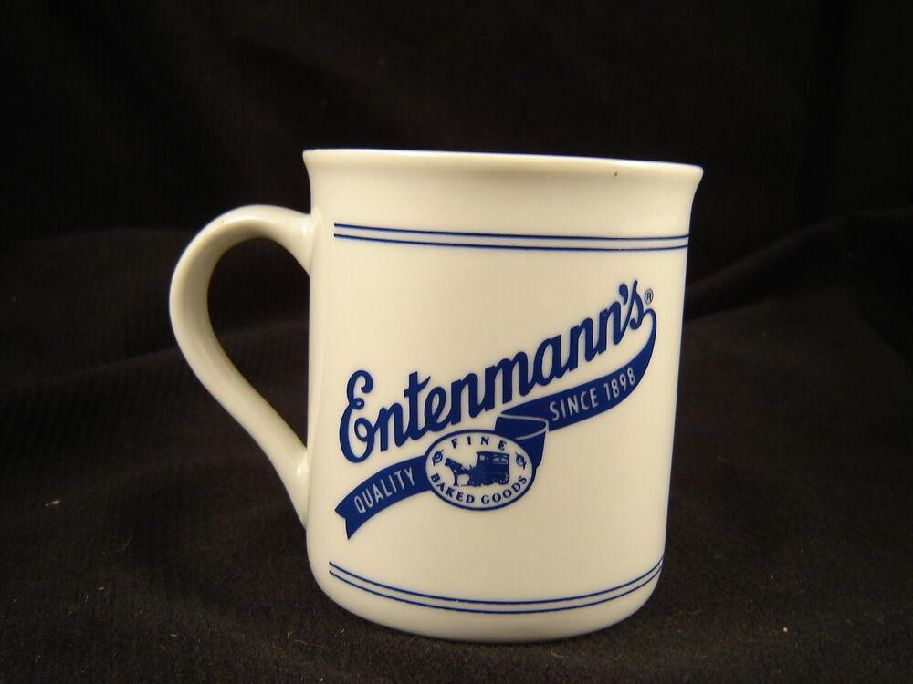 Entenmann'S Coffee Cake  Entenmann s quality fine baked goods souvenir coffee tea