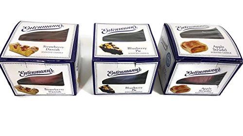 Entenmann'S Coffee Cake  entenmann s apple strudel