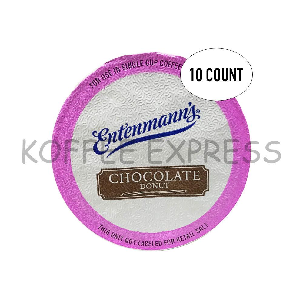 Entenmann'S Coffee Cake  K CUPS FOR KEURIG CHOCOLATE DONUT ENTENMANN S COFFEE