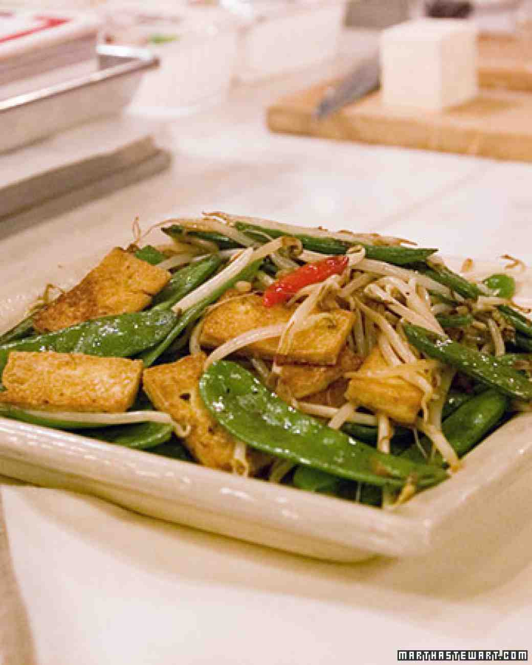 Extra Firm Tofu Recipes  Extra Firm Tofu Recipe