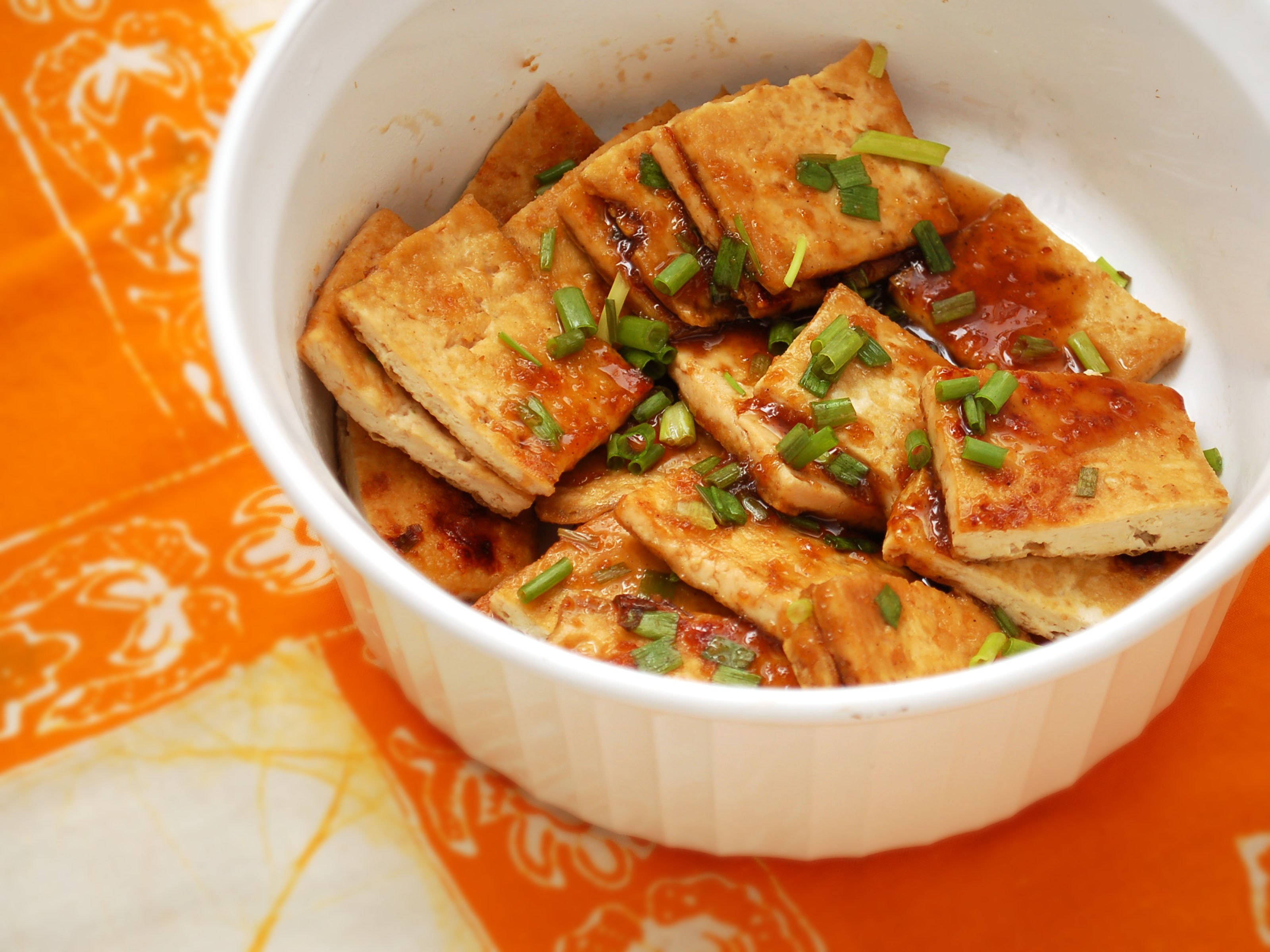 Extra Firm Tofu Recipes  How to Cook Extra Firm Tofu 9 Steps with wikiHow