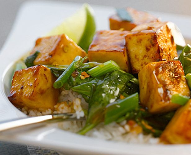 Extra Firm Tofu Recipes  1000 images about My love for Tofu Recipes on Pinterest