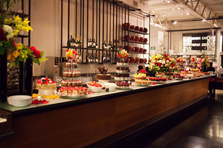 Extraordinary Desserts San Diego  EXTRAORDINARY AFFAIRS