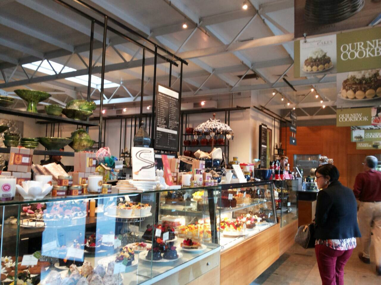 Extraordinary Desserts San Diego  Extraordinary Desserts – Little Italy San Diego CA