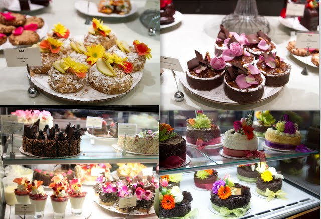 Extraordinary Desserts San Diego  4 Romantic Desserts That Will Take Your Heart Away