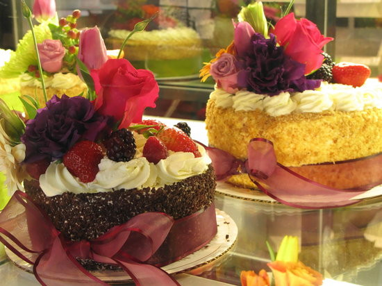 Extraordinary Desserts San Diego  Guide to San Diego for Families Travel Guide on TripAdvisor