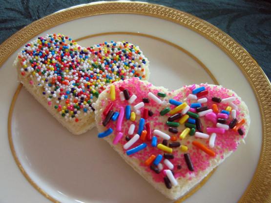 Fairy Bread Recipe  Fairy Bread Recipe Genius Kitchen