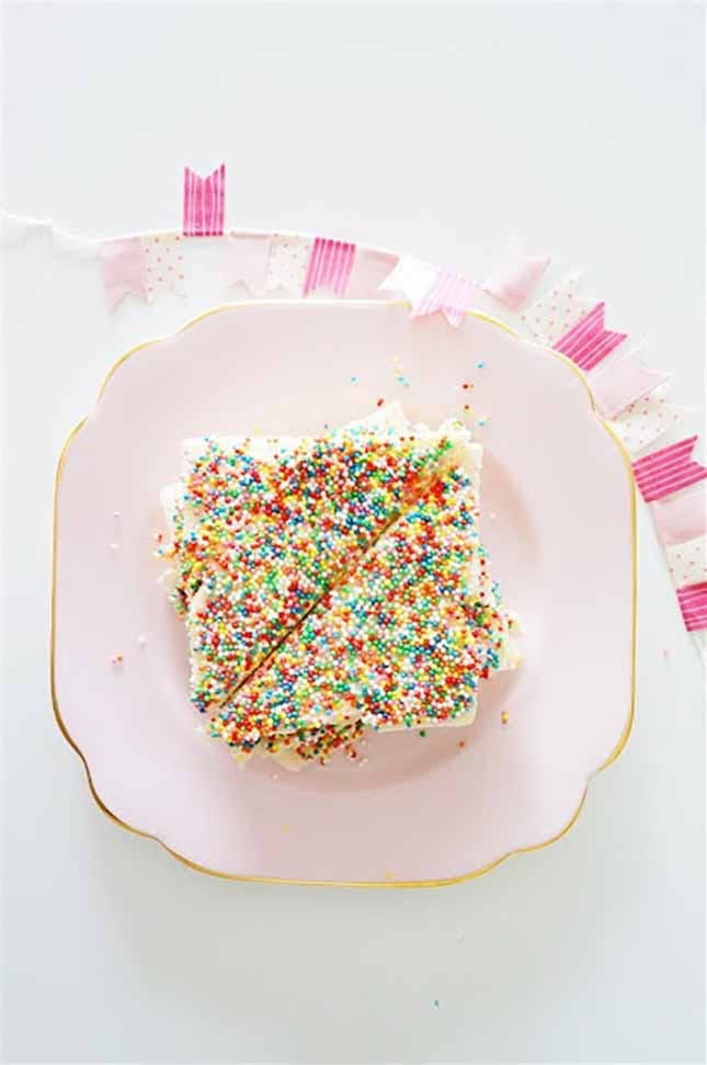 Fairy Bread Recipe  16 Reasons You NEED More Fairy Bread in Your Life