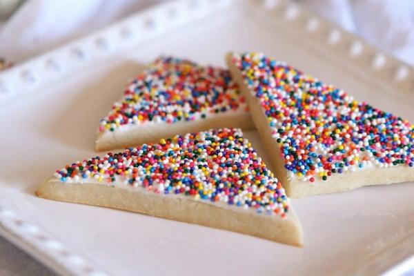 Fairy Bread Recipe  Fairy Bread Recipes