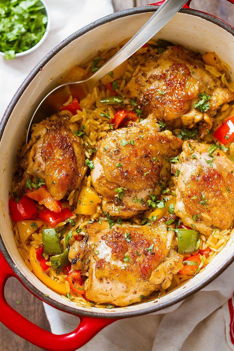 Fajitas Recipe Chicken  fajita recipe