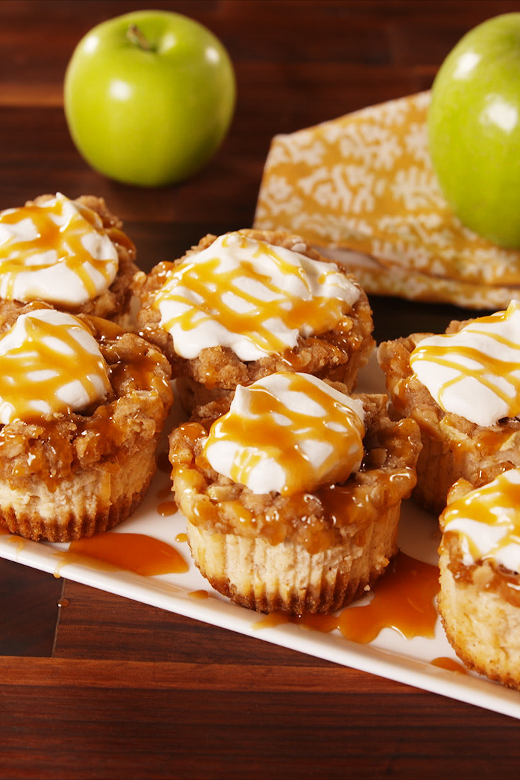 Fall Apple Desserts  100 Easy Apple Recipes What to Make With Apples—Delish
