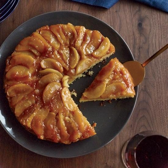 Fall Apple Desserts  Best Fall Desserts & Easy Recipes