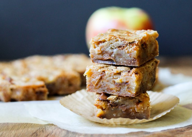 Fall Apple Desserts  11 Apple Dessert Recipes To Get You Excited For Fall