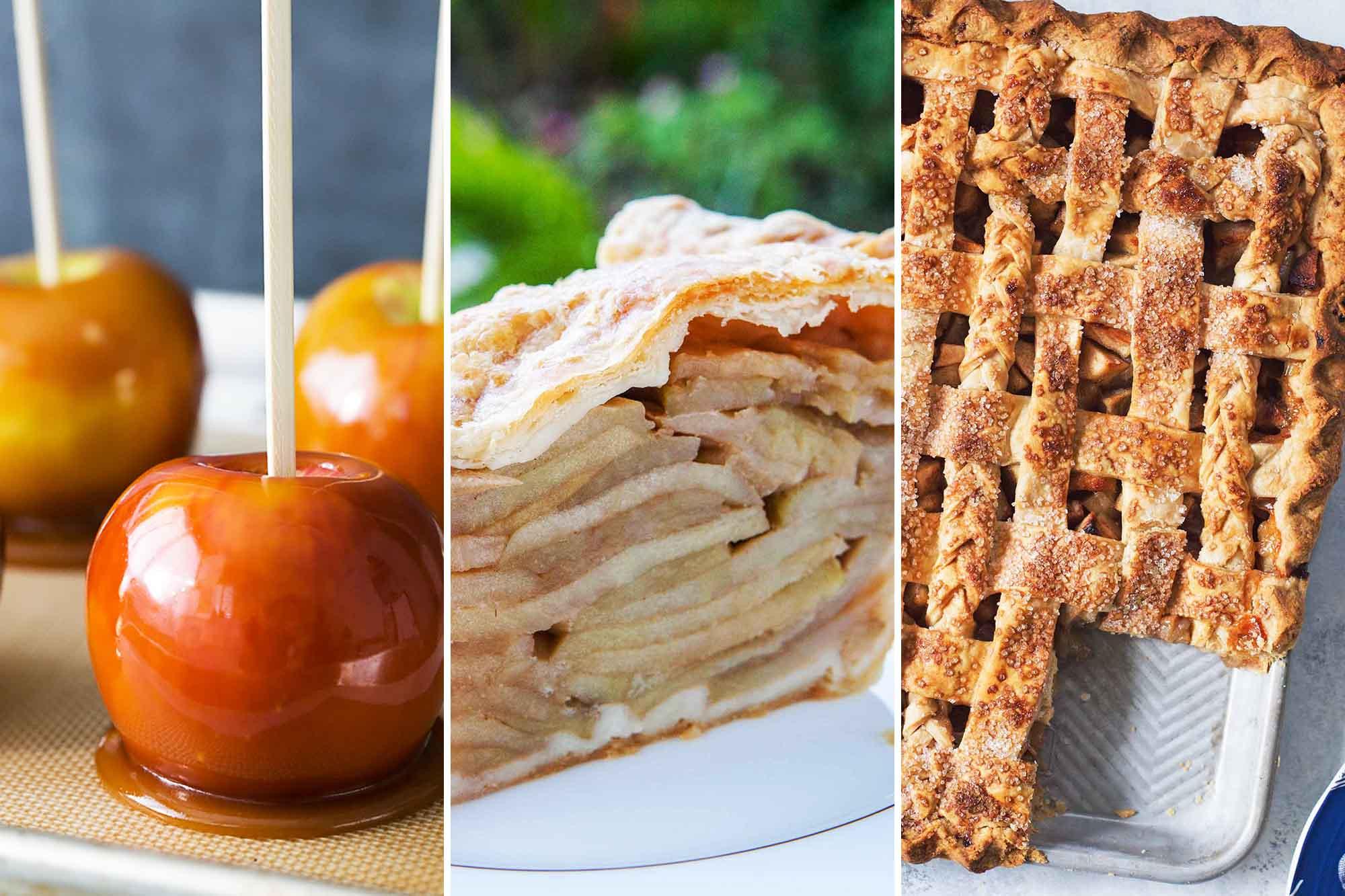 Fall Apple Desserts  12 Apple Desserts to Enjoy this Fall