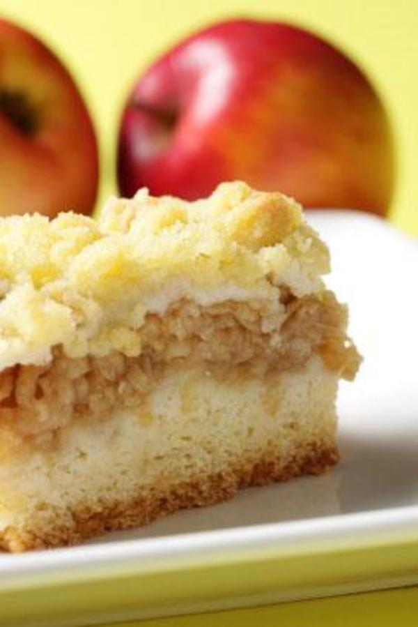 Fall Apple Desserts  Apple dessert recipes for fall