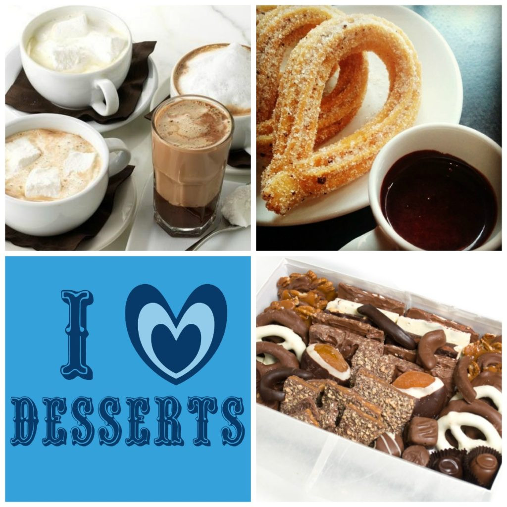 Famous Chicago Desserts  Well Traveled Kids 7 Best Chicago Sweet Treats that