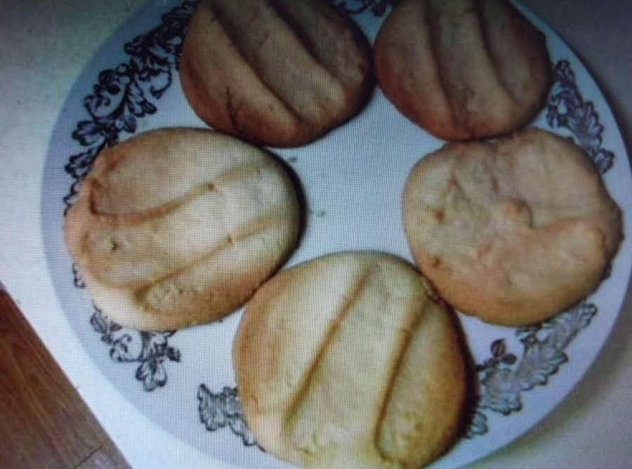 Famous Chicago Desserts  Famous Chicago Public High School Butter Cookies Recipe