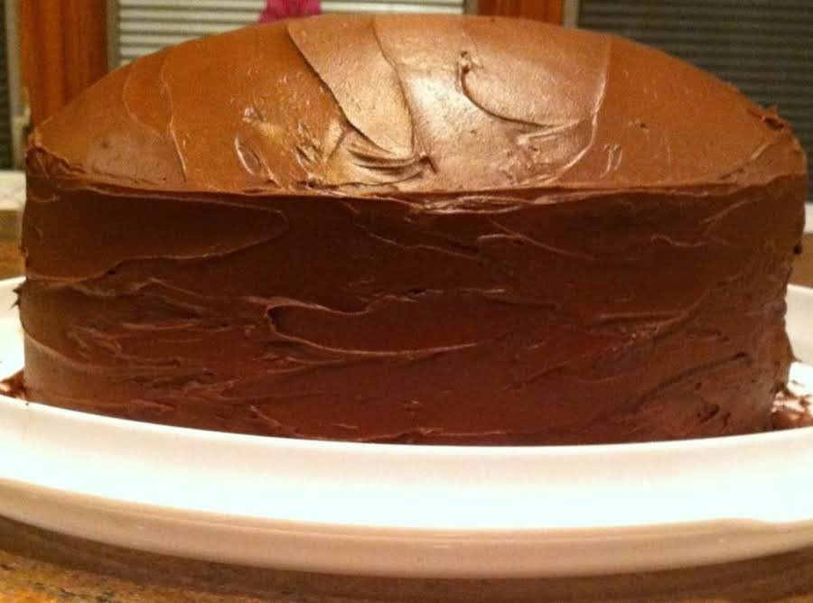 Famous Chicago Desserts  Chicago s Famous Portillos Chocolate Cake Recipe