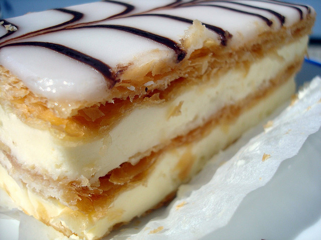 Famous French Desserts  Different Kinds of Icing A prehensive Guide