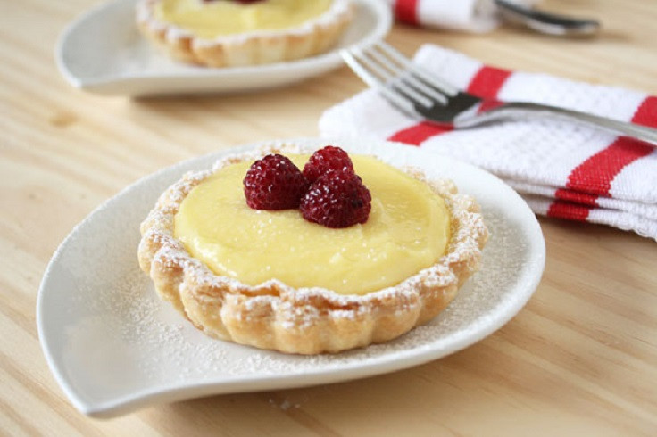 Famous French Desserts  Top 10 Amazing French Desserts Top Inspired