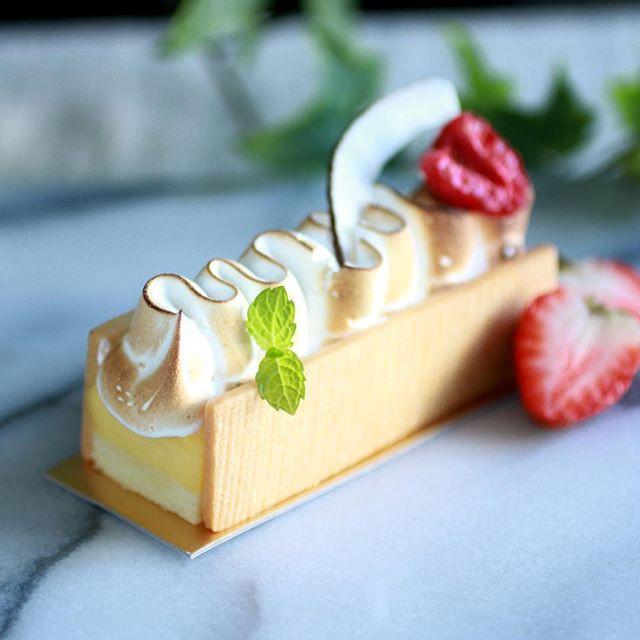 Fancy Dessert Recipes  Jun 27。Dessert。Lemon Cake