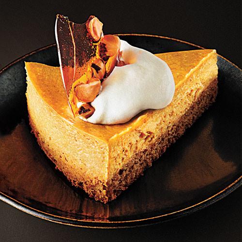 Fancy Dessert Recipes  Gourmet Desserts Cooking Light