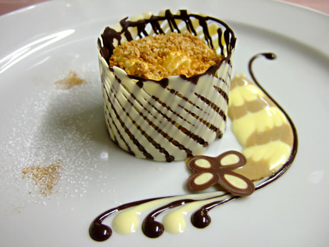 Fancy Dessert Recipes  Step by Step Gourmet Introduction