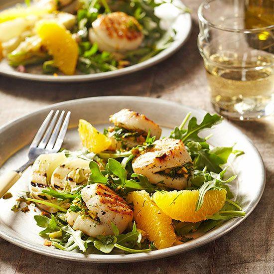 Fancy Dinner Recipes  Fancy Dinner Recipes