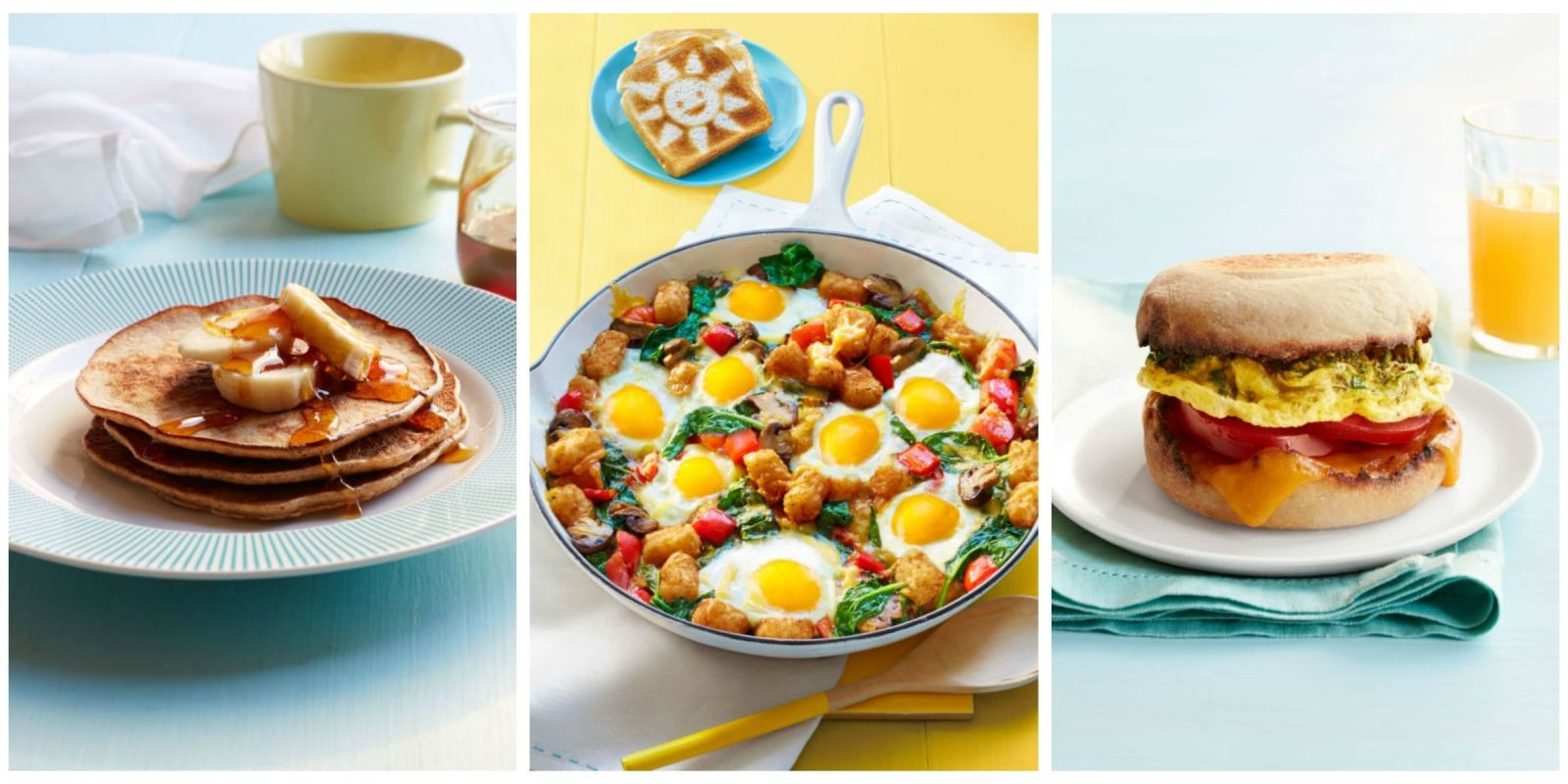 Fast Breakfast Recipes  49 Easy Kid Friendly Breakfast Recipes Quick Breakfast