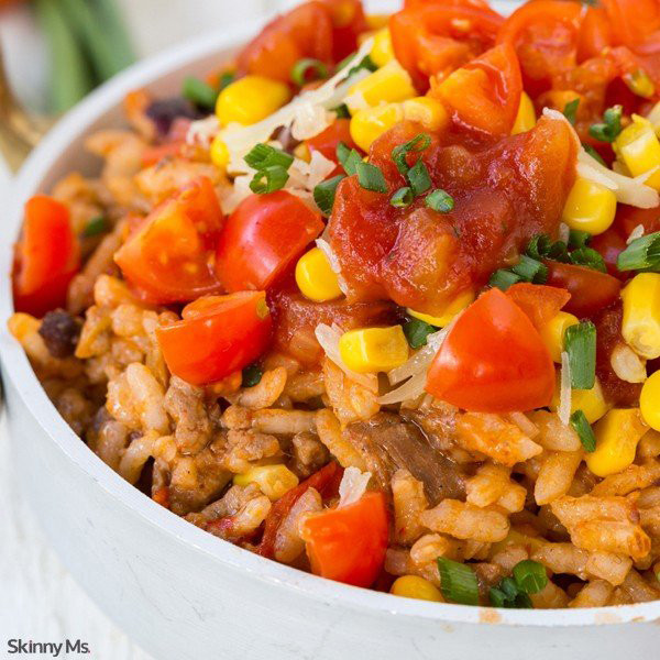 Fast Easy Dinner  31 Best Quick & Easy Dinner Recipes Skinny Ms
