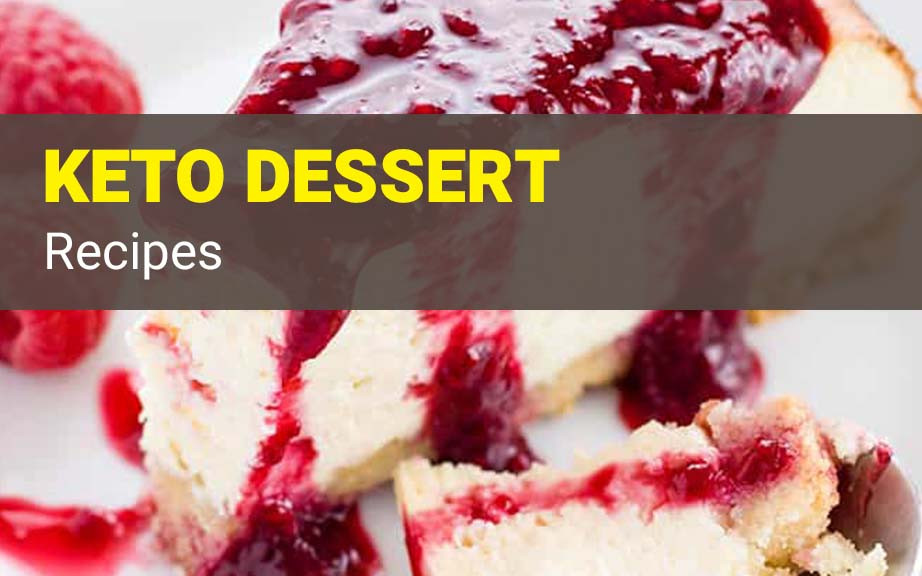 Fast Keto Desserts  9 Easy Keto Dessert Recipes Ketogenic Diet for a Fast