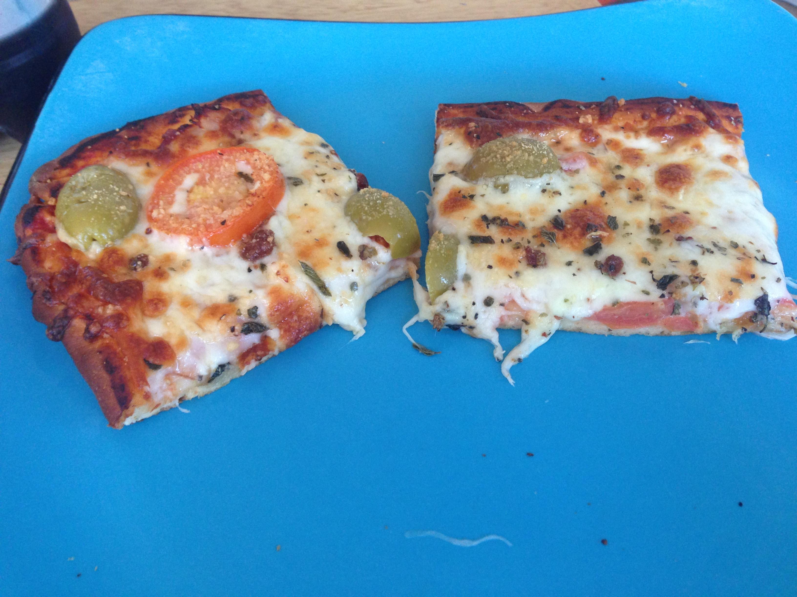 Fast Pizza Dough  Quick Pizza Dough Recipe
