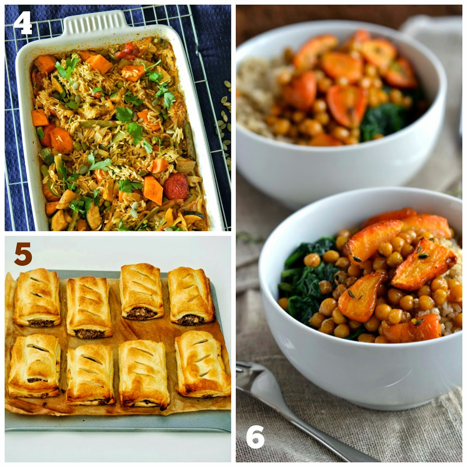 Fast Vegetarian Recipes  21 Quick Vegan Meals for Midweek Dinners Tinned Tomatoes