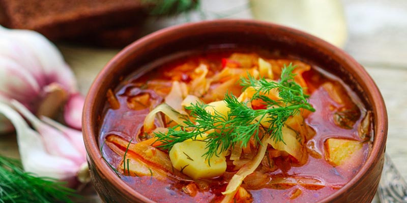 Fat Burning Cabbage Soup  This Delicious Fat Burning Soup will Help You to Lose Weight