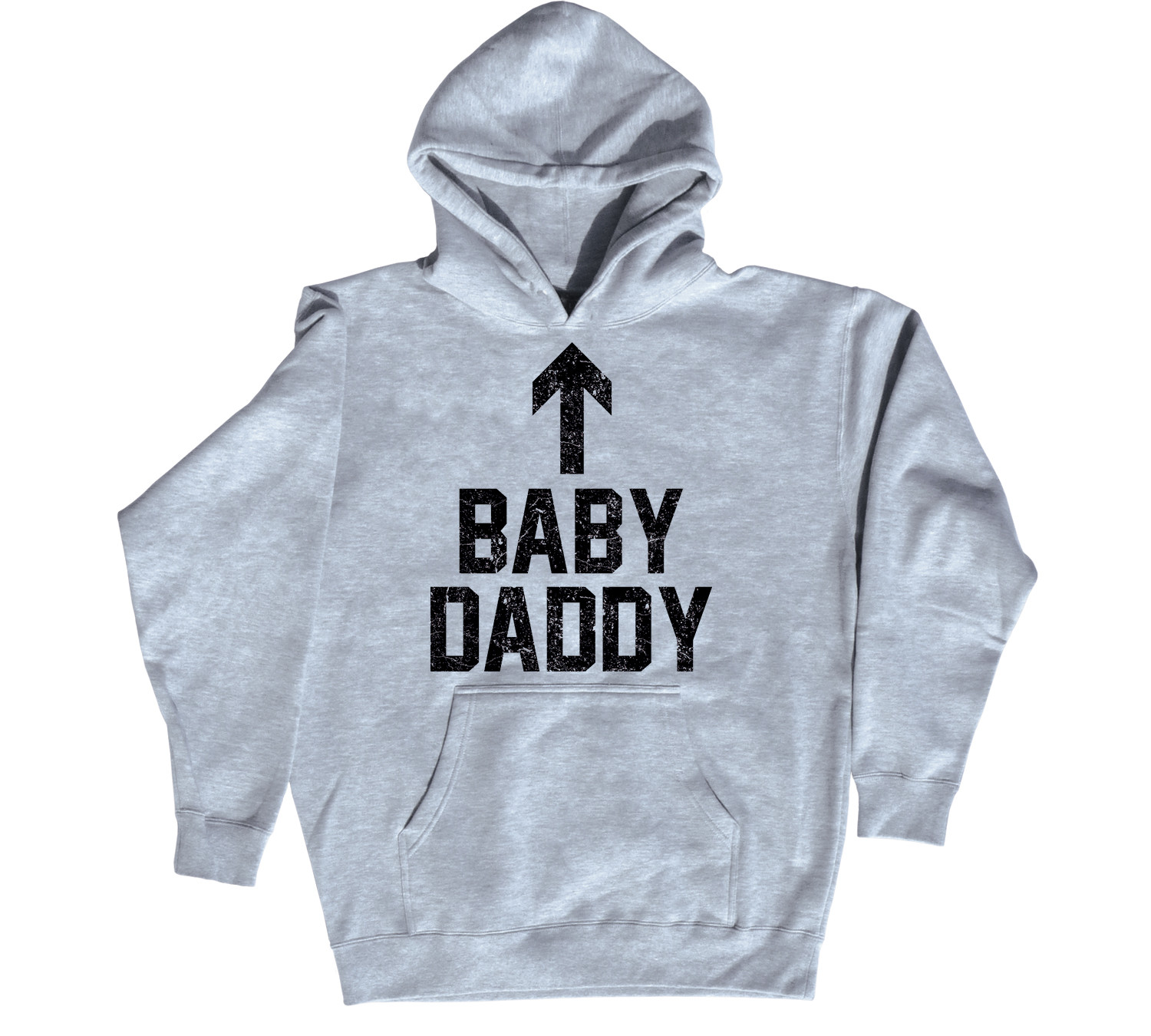 Father'S Day Dinner  Baby Daddy Funny New Dad Father s Day Paternity Maternity