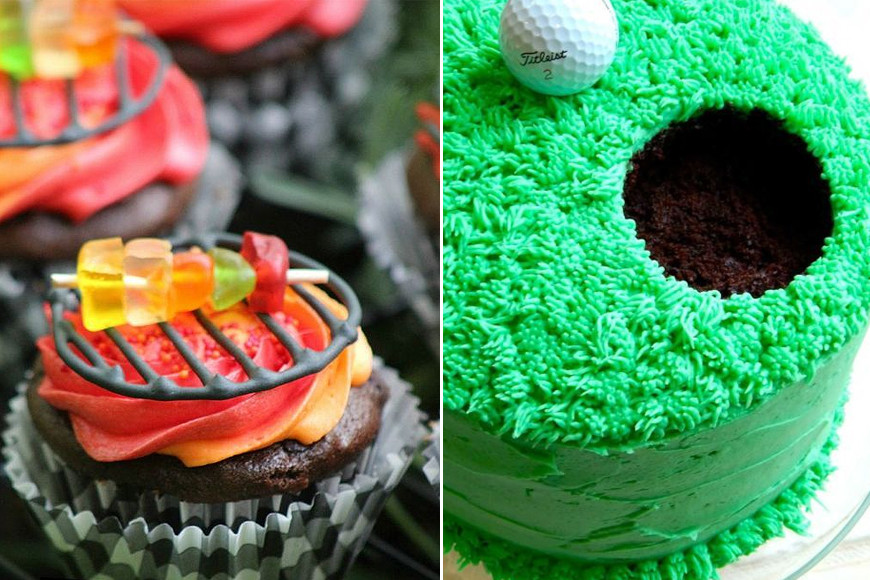 Fathers Day Desserts  8 Last Minute Father's Day Dessert Ideas Better Than A Tie