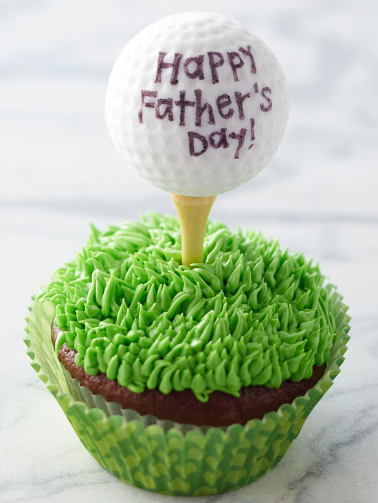 Fathers Day Desserts  Father s Day Treats Think Crafts by CreateForLess