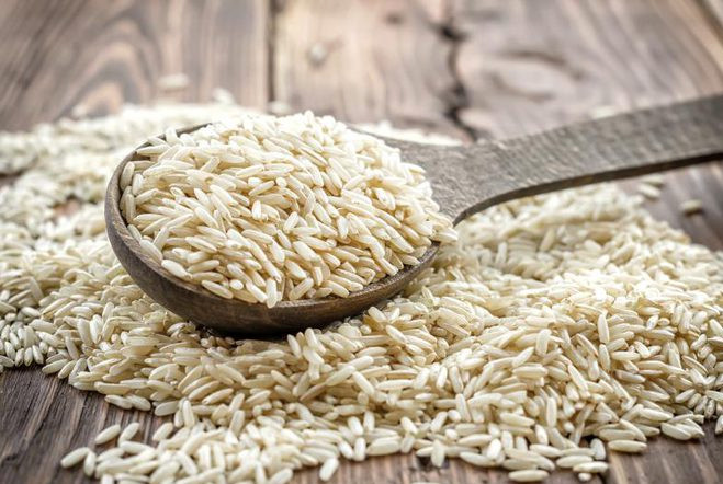 Fiber In Brown Rice  Eating Too Much Fiber Side Effects Symptoms & Fiber Diet