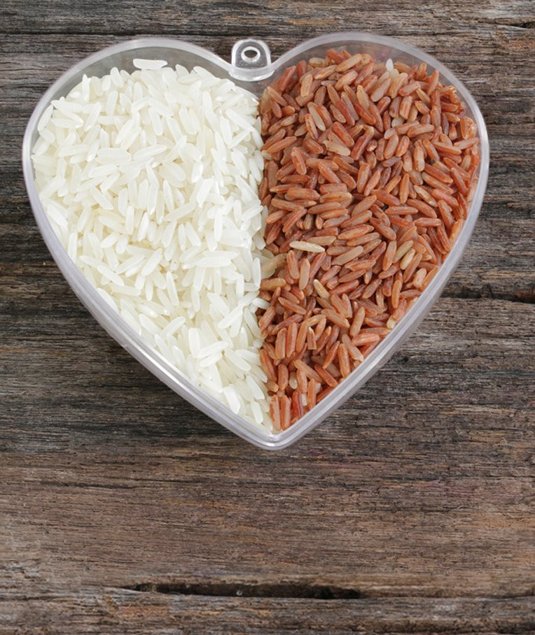Fiber In Brown Rice  Brown Rice Vs White Rice Understanding Rice Nutrition