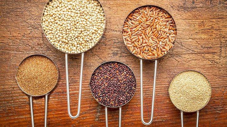 Fiber In Brown Rice  High Fiber Alternatives to Brown Rice