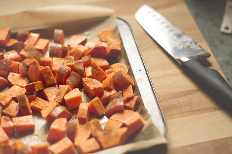 Fiber In Sweet Potato  Sweet Potatoes Fiber In Sweet Potato