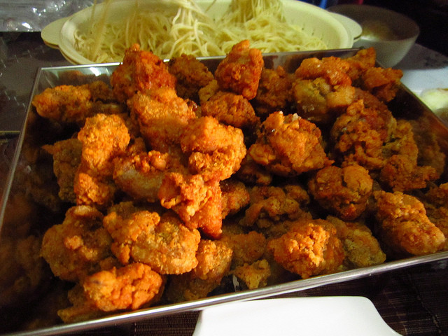 Filipino Fried Chicken  Filipino Fried Chicken