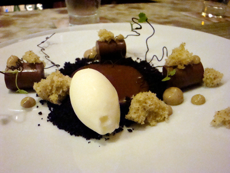 Fine Dining Desserts  Archive Fine Dining