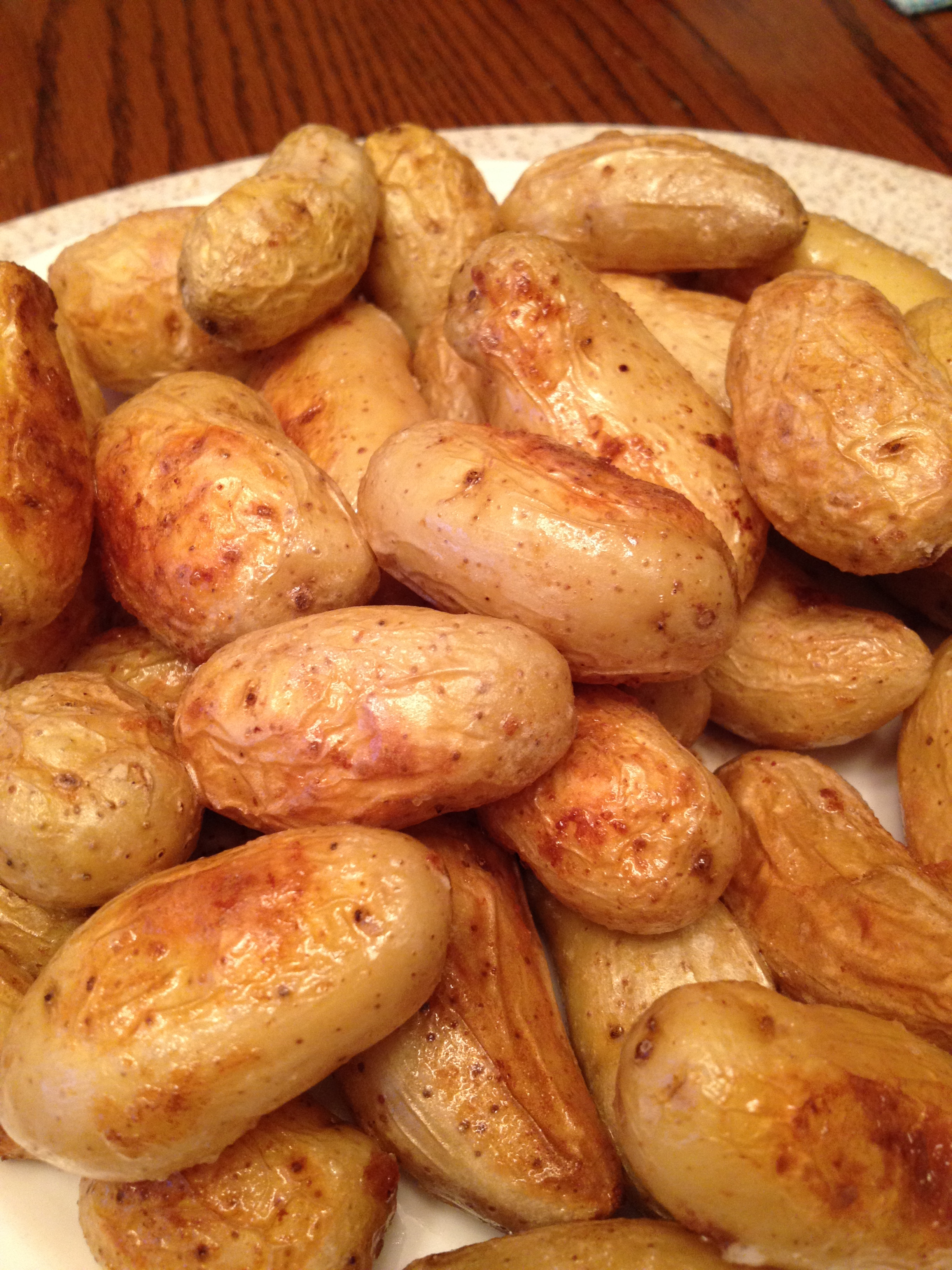 Fingerling Potato Recipe  Fabulous Fingerling Potato Recipe Domestic Executive line